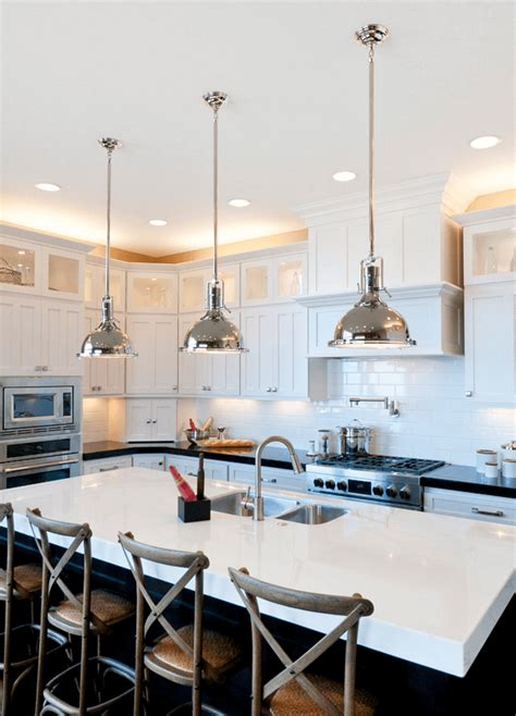 pantry lighting options 9 easy kitchen lighting upgrades freshome com