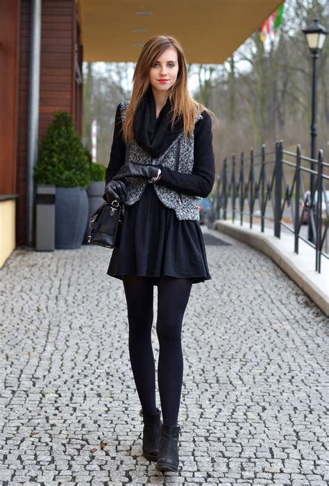 Fall and Winter Skirt Outfits Style Finesse - Ohh My My