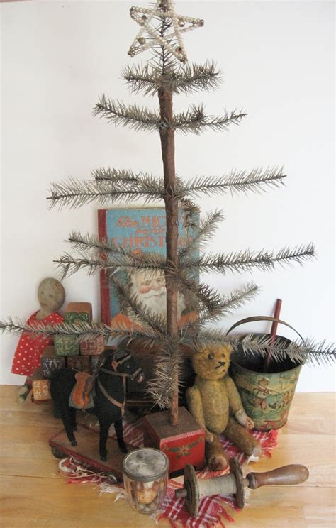 primitive christmas tree ornaments  decoration
