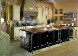 Antique Kitchen Island Sinks Base Cabinets IECOB INFO DuPre Design Will Help In Very Aspect Of Your Residential Project Wood Range Hoods Add Warmth To Today 39 S Kitchen Habersham Home Luxury Kitchen Furniture Plans