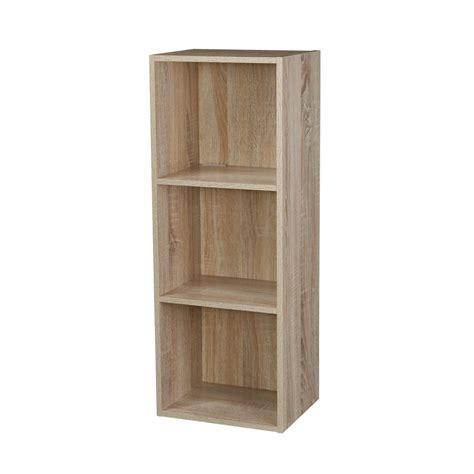 wooden cube shelf 1 4 tier wooden bookcase bookshelf shelving storage