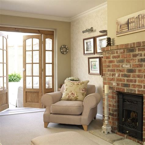 homely country living room living room design decorating ideas housetohome co uk