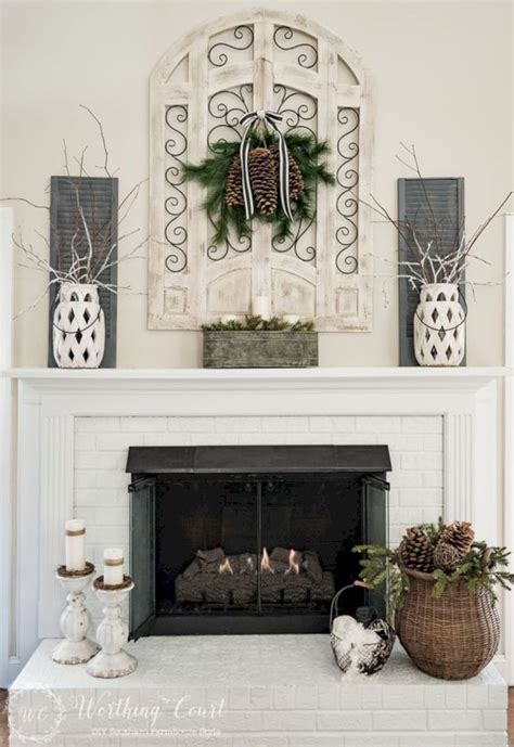 16 Fireplace Mantel Decorating Ideas  Futurist Architecture. Oval Dining Room Table Sets. Decorative Doorbell. Outside Easter Decor. Cheap Way To Decorate Living Room. Nautical Party Decor. Decorative Wall Hooks. Kitchen Decor Ideas On A Budget. Pier One Room Dividers