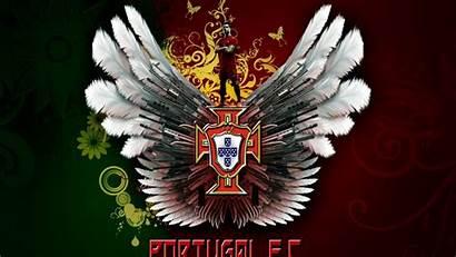 Portugal Football Team National Wallpapers Soccer Logos