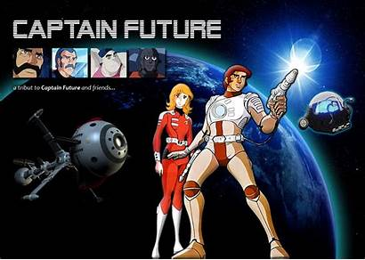 Future Captain Capitaine Flam Kareinaru Race Ulysse