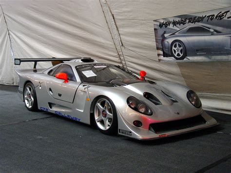 1997 Callaway C7r Pictures Specifications And Information