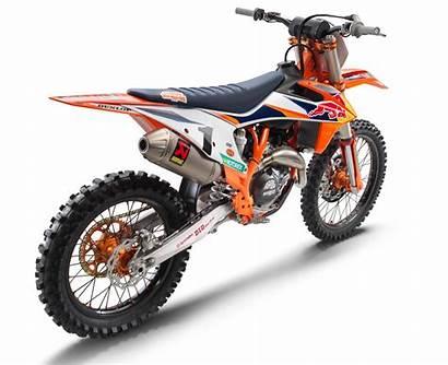 Ktm 450 Factory Edition Sx 450sxf Fe