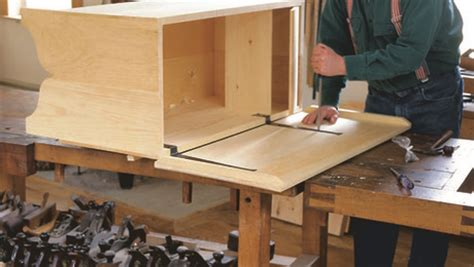 plans  board hope chest plans finewoodworking