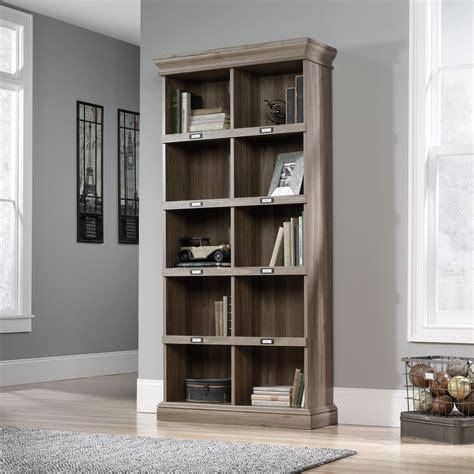 Barrister Lane Tall Bookcase 414108 Sauder