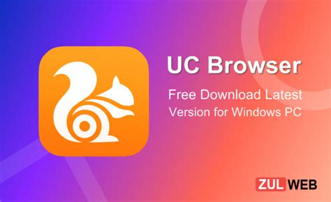 Its windows version is based on chromium and retains its signature elements: Uc Browser 64 Download - Download uc browser for your pc ...
