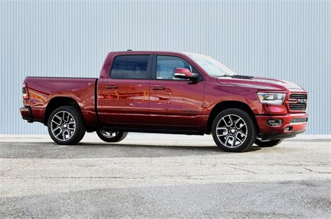 RAM 2019 : This 2019 Ram 1500 Sport Is For Canada Only