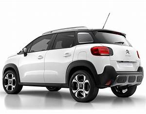 Citroën C3 Aircross Sunshine : new citroen c3 aircross 2017 new citroen c3 aircross 2017 in pictures pictures pics ~ Medecine-chirurgie-esthetiques.com Avis de Voitures