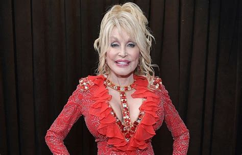 Revealing Truths About Dolly Parton's Body Changes and ...