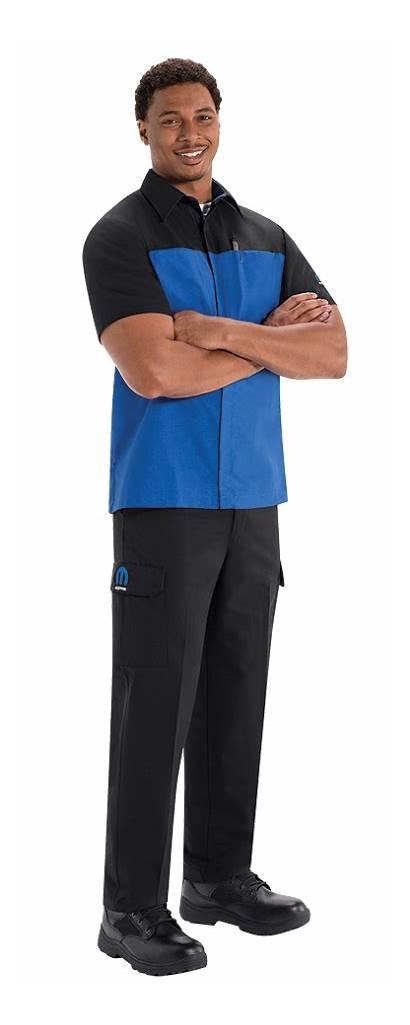 Automotive Uniform Uniforms Custom Gallagher Kap Services