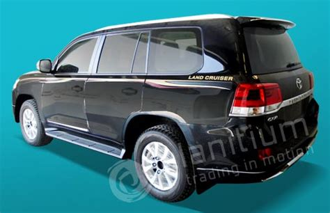 export  toyota land cruiser gx    dubai uae