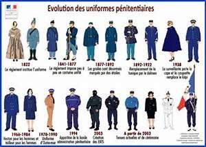 Resultat Concours Surveillant Pénitentiaire : justice m tiers et concours histoire des uniformes p nitentiaires ~ Maxctalentgroup.com Avis de Voitures