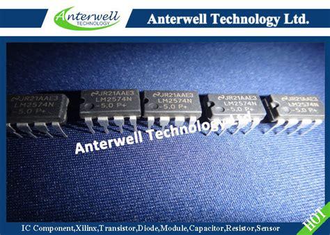 Lmn Resistor Integrated Circuit Chip Simple