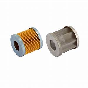 Replacement Element Fuel Filter For Sytec Hi