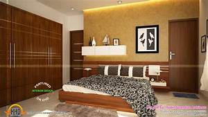 Kerala style low cost double storied home keralahousedesigns for Interior designer cost estimates india
