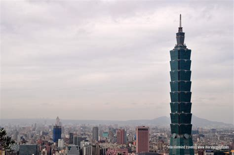 Top Places to Visit in Taipei, Taiwan | marxtermind.com