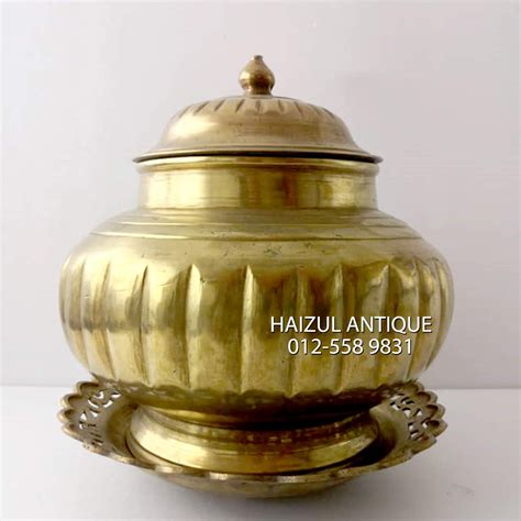 Haizul-Antique: CEPU TEMBAGA