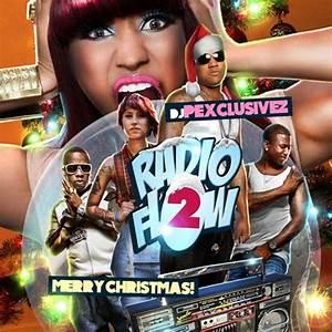 Radio Flow 2 Merry Christmas DJ P Exclusivez