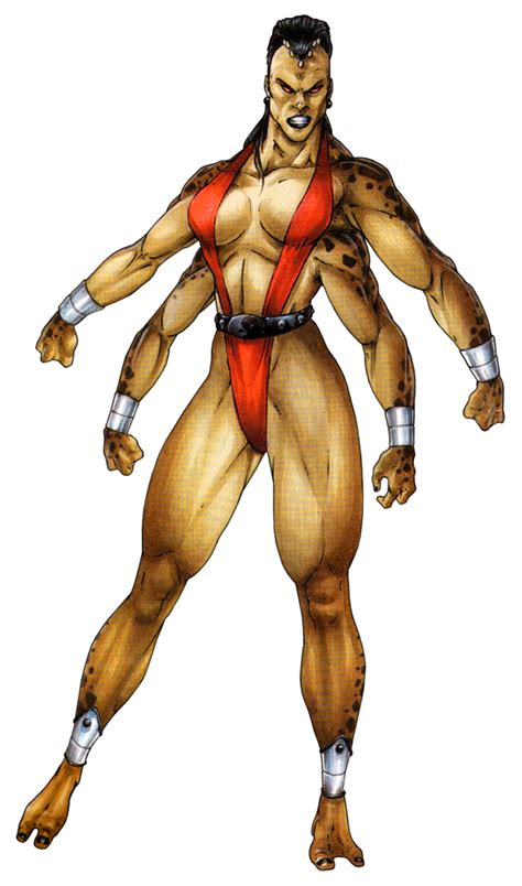 Sheeva Mortal Kombat Scratchpad Fandom Powered By Wikia