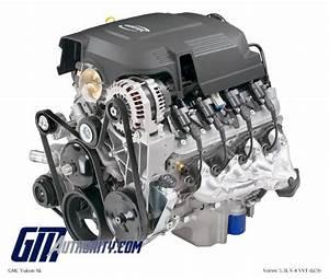 Gm 5 3l Liter V8 Vortec Lmg Engine Info  Power  Specs