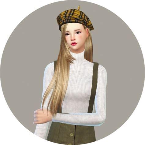 beret  marigold sims  updates