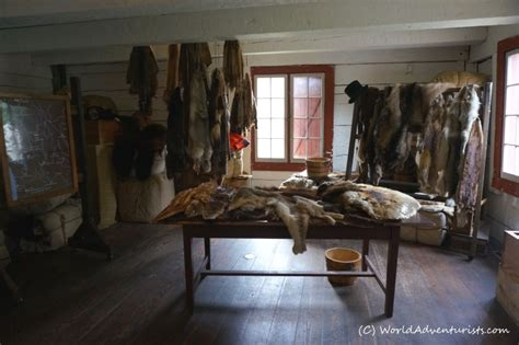 Boat Supplies Langley Bc exploring the history fort langley world adventurists