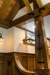 Japanese Ceiling Beams Home Decor Waplag Awesome High
