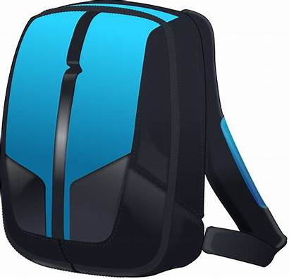 Backpack Clipart Mochila Svg