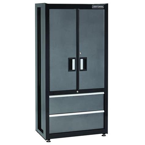 heavy duty garage cabinets craftsman 114556 premium heavy duty floor cabinet