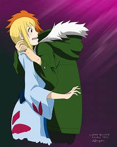 Loke and Lucy.Fairy Tail by harperL on DeviantArt