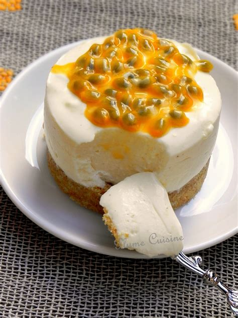 tarte mousse au yaourt 224 la vanille et orange