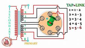 Transformer Tap Changer How To Work Tap Changer Electrical