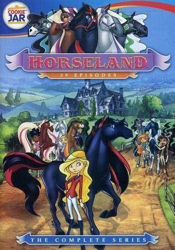 horseland toys hobbies ebay