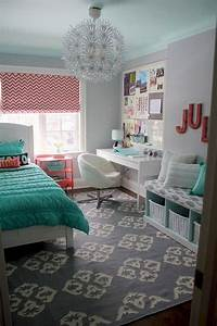 Awesome, Small, Bedroom, Decorating, Ideas, On, A, Budget, 29