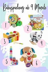 Spielzeug Für Baby 8 Monate : babyspielzeug ab 9 10 und 11 monate unsere 6 favoriten ~ Watch28wear.com Haus und Dekorationen