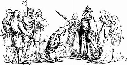 Medieval Legends Myths King Arthur Times Tales