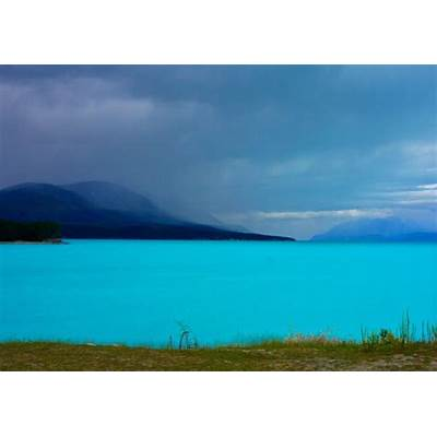 7 Unnatural Natural Sights of New Zealand - Days to Come