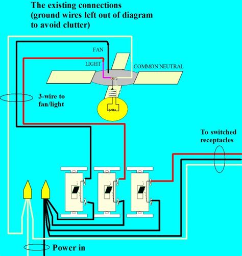 Ceiling Fan Issues Pro Construction Forum The