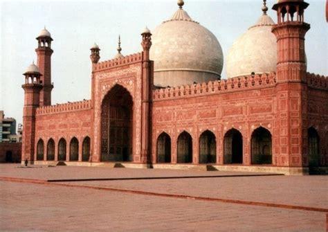 Badshahi Mosque Wallpaper Hd by Badshahi Mosq Lahore Hd Wallpapers Funonsite