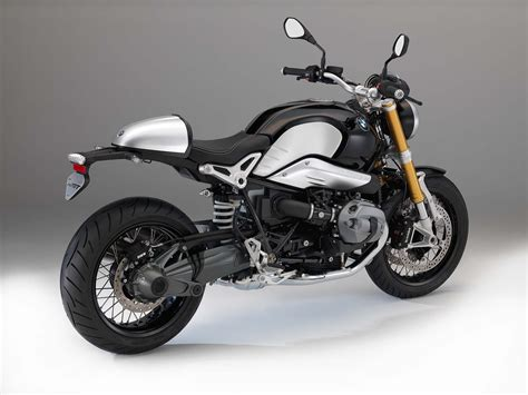 Bmw R Ninet  90 Years In The Making  Asphalt & Rubber