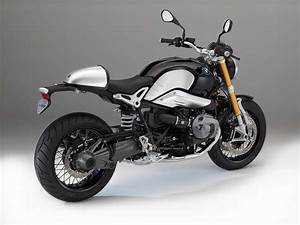 Bmw R Nine T : bmw r ninet 90 years in the making asphalt rubber ~ Nature-et-papiers.com Idées de Décoration