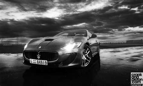 Maserati Granturismo Mc Stradale Centennial. Set 2