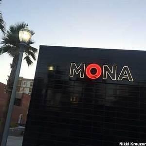 Glendale CA Museum of Neon Art