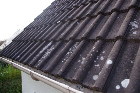 nettoyage tuiles beton redland nettoyage toiture tuile