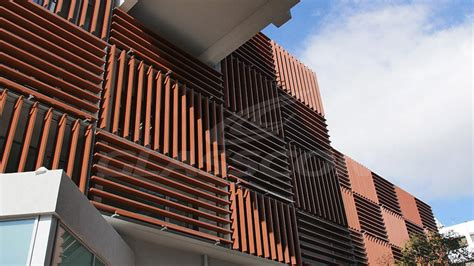 leed certified green office building complex