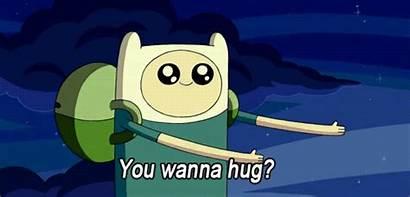Hug Wanna Gifs Adventure Want Reaction Hugs